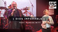 Dios Imparable – Marcos Witt EN VIVO (Video Oficial)