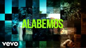 Marcos Witt – Marcos Witt – «Alabemos» Feat. T-Bone (Official Lyric Video)