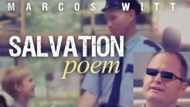 Salvation Poem – Marcos Witt
