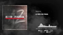 Alex Zurdo – Lo Mio No Pasa (Audio Oficial)