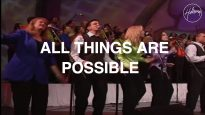 All Things Are Possible – Hillsong Worship