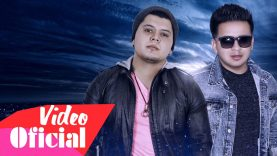 Wilmer Romero Feat. Mikey A. Nadie Video Lyric Oficial!