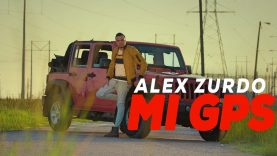 Alex Zurdo – Mi GPS (Video Oficial)