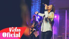 """Giselle Collins """"Ven Vamos A Cantar"""" VideoClip Oficial"""