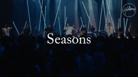 Seasons (Live) – Hillsong Worship